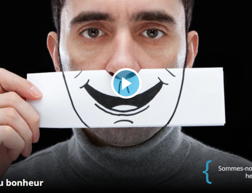 Critique du documentaire La dictature du bonheur